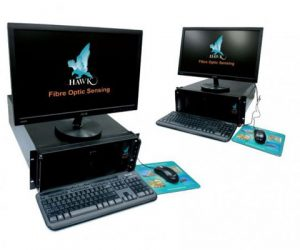 Hawk Measurement Fibre Optic Smart Sensor Technology