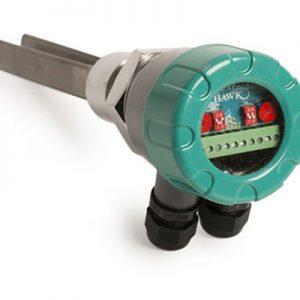 Hawk Measurement Gladiator Vibration Switch 1