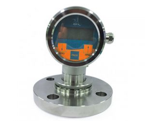 Hawk Measurement Series 2000 Pressure and Level Transmitters