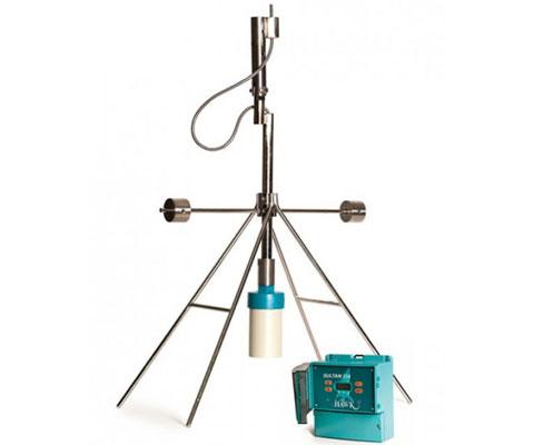 Hawk Measurement Sultan Sonar Amplifier Transducer