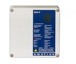 CG Emotron EMX P Heat Exchanger drive
