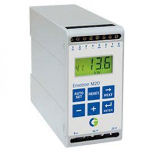 CG Emotron M20 Shaft Power Monitor