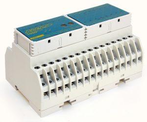 Field 1000Plus Serial Communication
