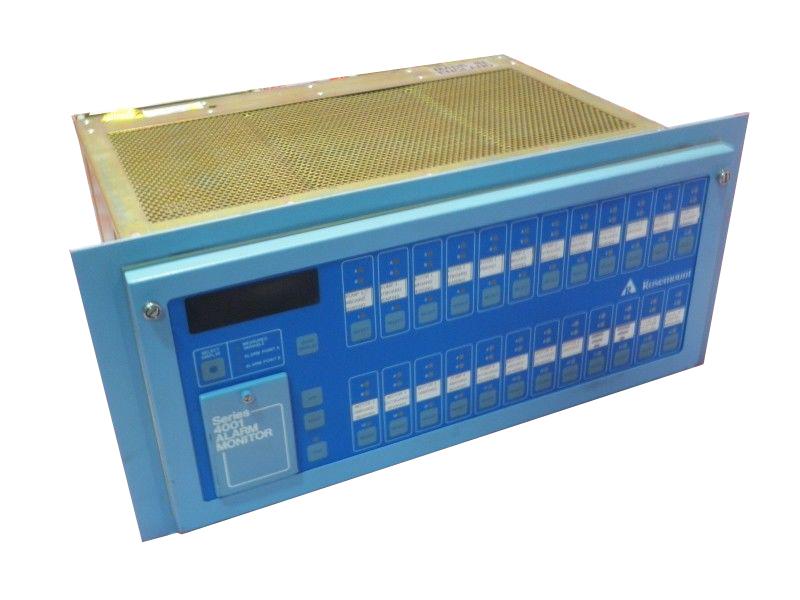 Rosemount 4001 Alarm Monitor