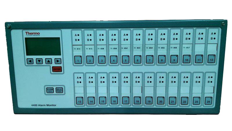 THERMO 4400 ALARM MONITOR