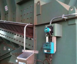 Blocked Chute Protection for Wet Applications - Hawk Gladiator Acoustic Switch