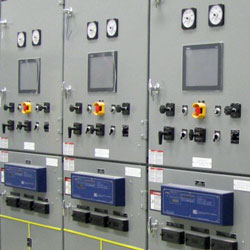 Factory Automation Panel