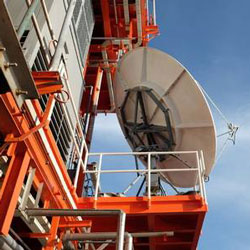 Oil & Gas Telemetry
