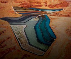 Hawk Fiber Optic Sensing Tailings Dams
