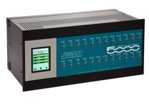Field 5000 Series Critical Alarm Monitor