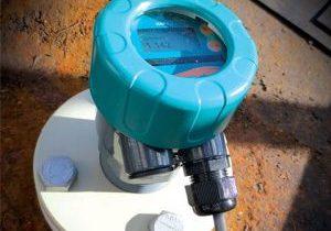 Tank Level Measurement - Hawk Measurement MiniWave